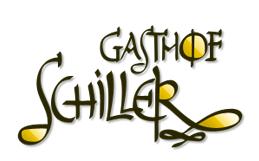 Gasthof Schiller - Logo