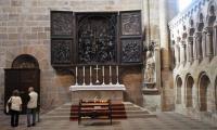 Seitenaltar im Bamberger Dom