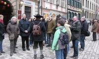 Stadtführung durch Bamberg