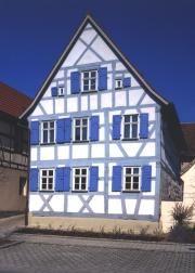 Levi-Strauss-Museum Buttenheim
