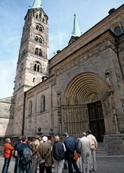 The Bamberger DOM