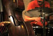 Jazzmusik im SCHILLER`Garten