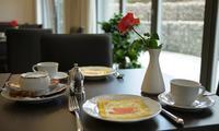 Frühstücken im SCHILLER