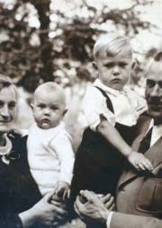 Emma und Georg Schiller