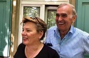 Renate & Herbert Schiller