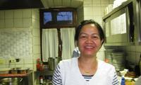 Unsere Wannee aus Thailand